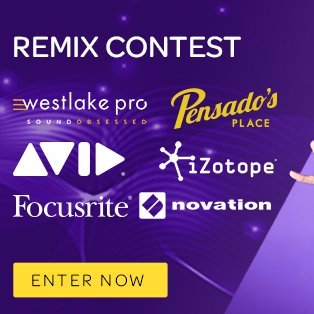 Butterscotch's Remix Contest