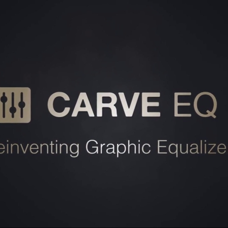 Carve EQ by Kilohearts