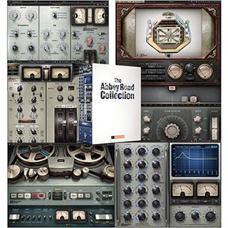 Waves Abbey Road plugin Bundle