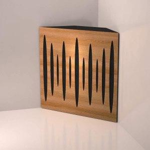 corner bass trap Pulse